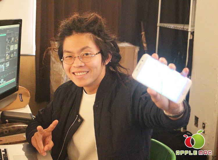 神戸Android修理 Galaxy S7 edgeガラス割れ故障お店