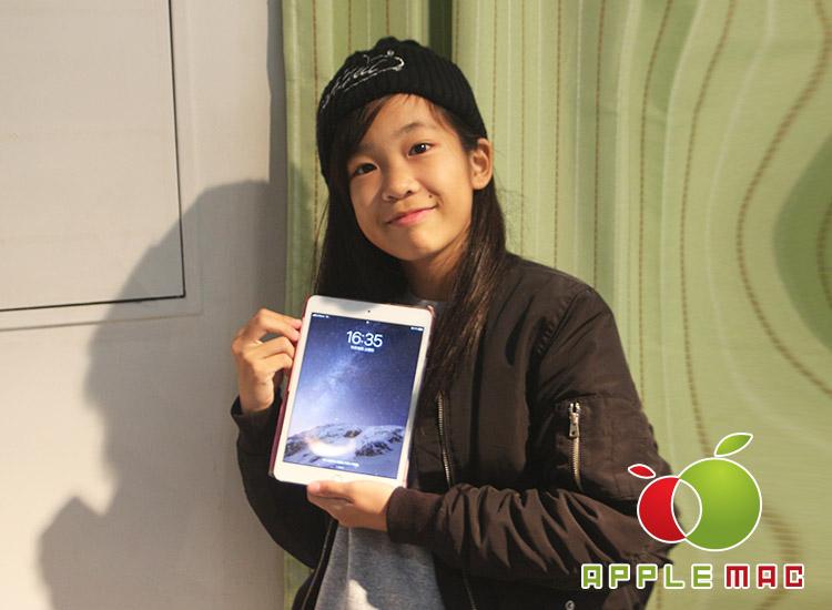 神戸元町 iPad mini / iPad Air 液晶ガラス画面割れ修理店