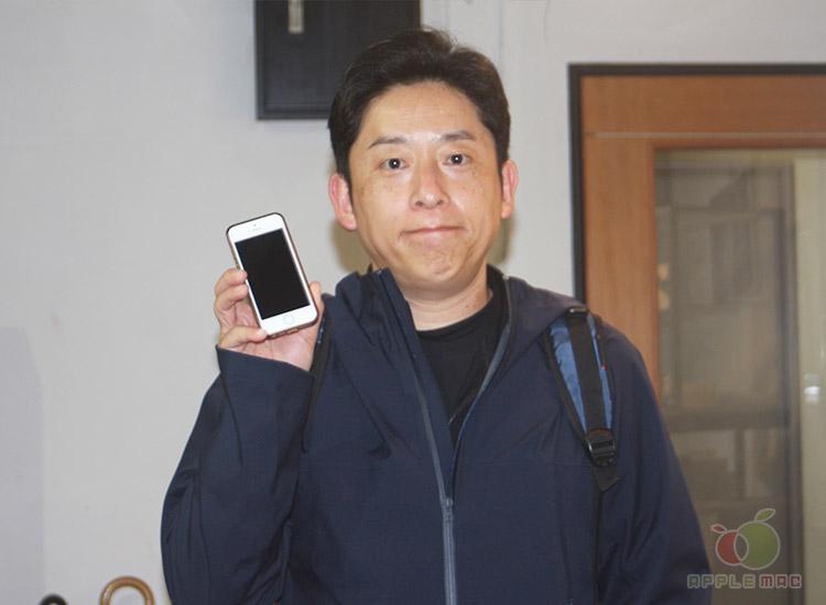 iPhone 5s 新品バッテリー電池販売2,000円の激安修理店