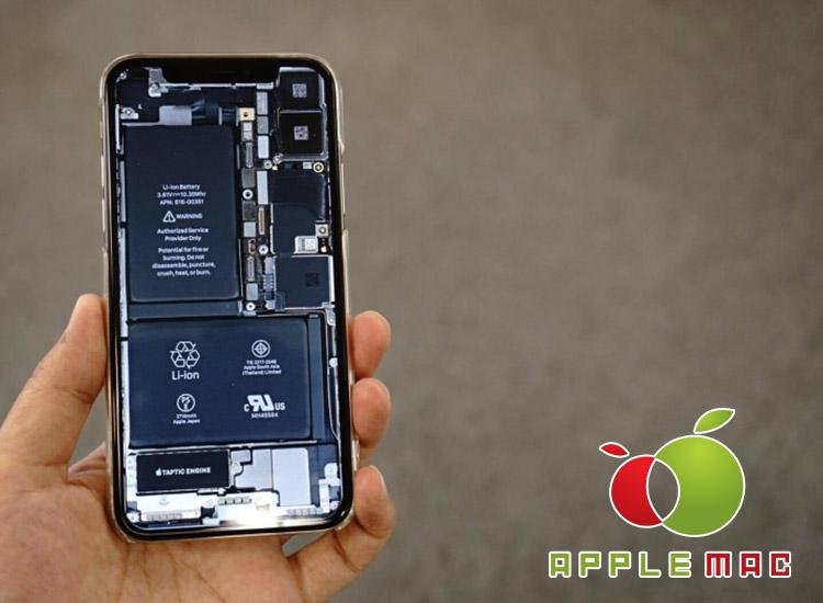 神戸三宮 iPhone X ガラス画面修理激安なお店