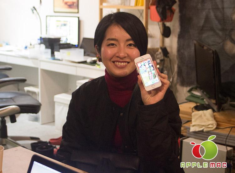 2018年さらに激安に挑戦中!神戸元町駅前 iPhone修理店