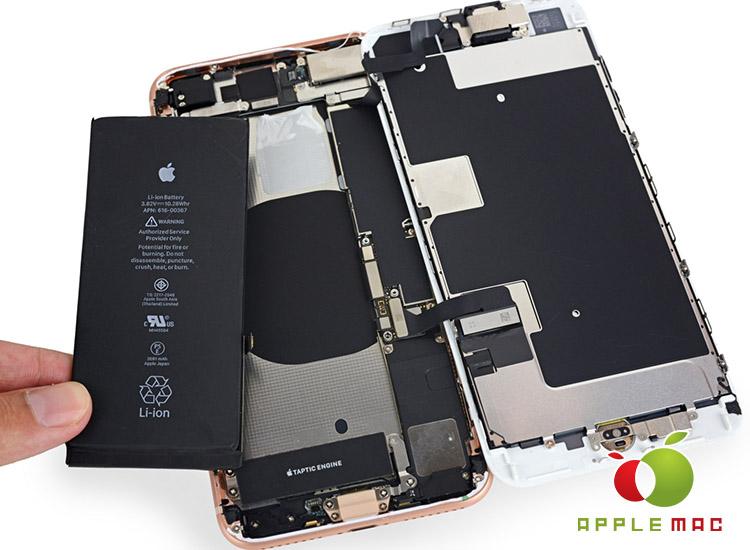 Appleバッテリー電池交換修理の料金を値下げ開始