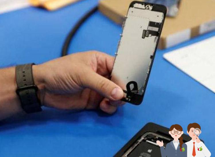 iPhone修理料金世界一激安に挑戦!神戸三宮・元町