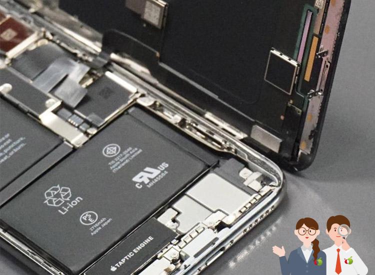 神戸元町iPhone修理屋がやらかした!修理料金値下げ