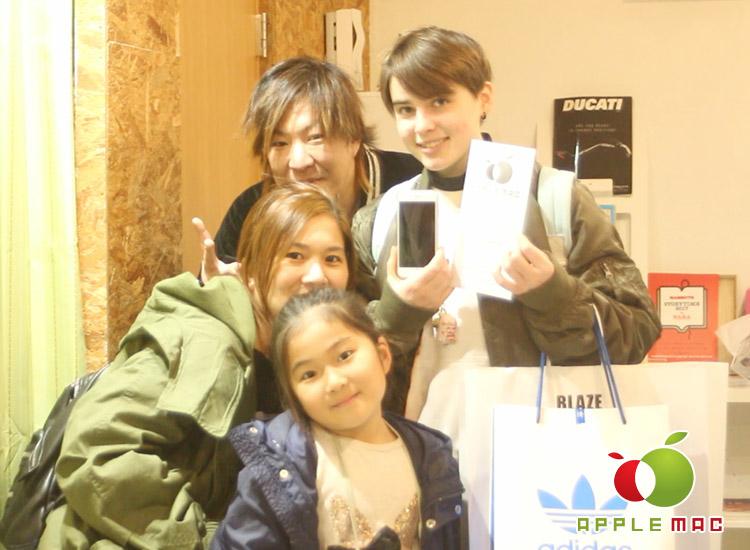 神戸 元町駅徒歩0分 iPhone新品電池交換2,000円激安店