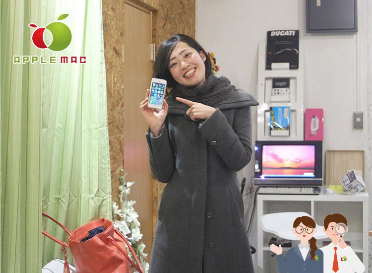 神戸元町 iPhone SE水没水濡れ故障修理のお店4,000円