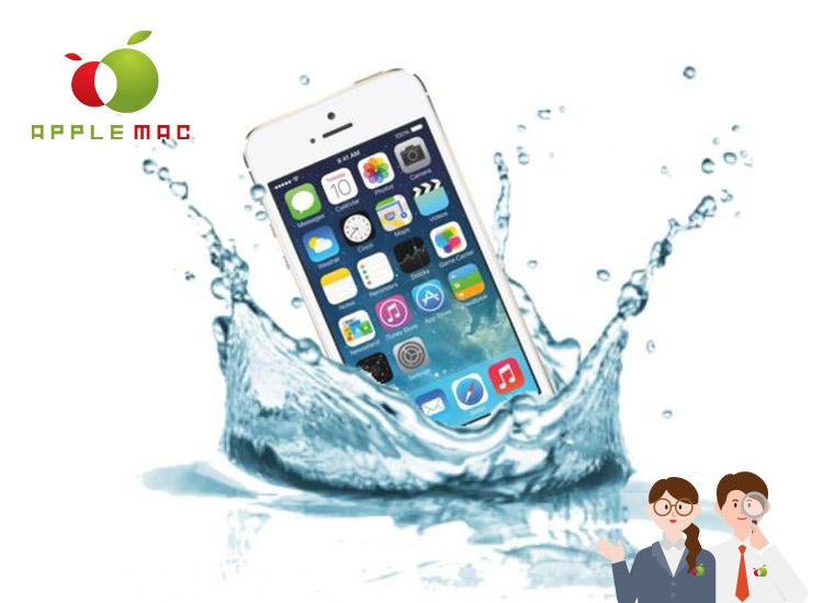 神戸三宮・元町 iPhone/ガラケー水没修理 ガチ無料?