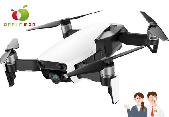 DJI MAVIC AIRドローン高価買取!激安修理店