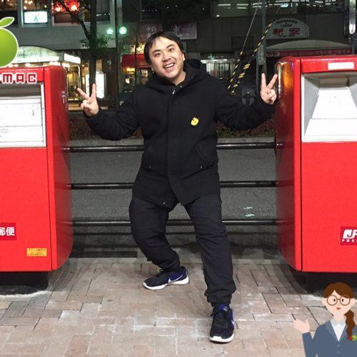 郵送修理の往復送料1000円割引レターパックプラス