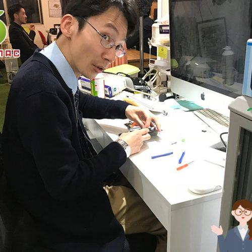 iPhone 7 液晶ガラスパーツ部品3,000円販売仕入れ店