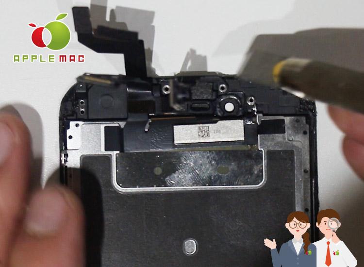 兵庫県神戸 iPhone 6s 液晶ガラス画面割れ修理 4,000円
