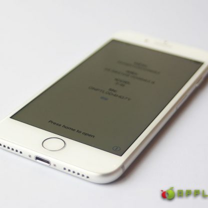 au iPhone 7 128GB アクティベーションロック 高価買取