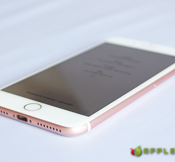 Softbank iPhone 7 plus アクティベーションロック買取