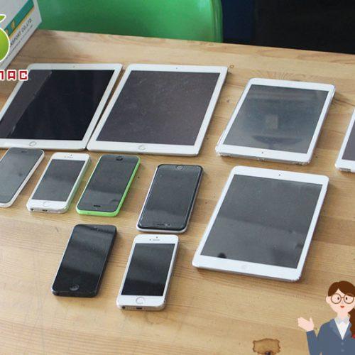 iPhone / iPad 中古・ジャンク・故障・ロック端末高価買取
