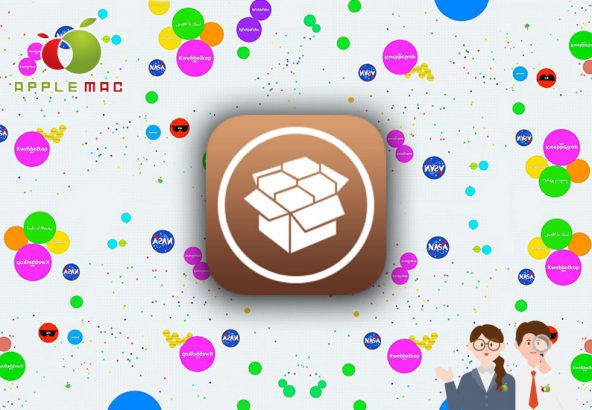 Agario iOS10〜iOS11.2 Jailbreak脱獄まとめコミュ