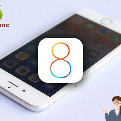 神戸中古 iPhone 6 iOS8.1 古い旧バージョン販売店