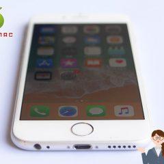 ワイモバイル iPhone6 64GB 中古買取