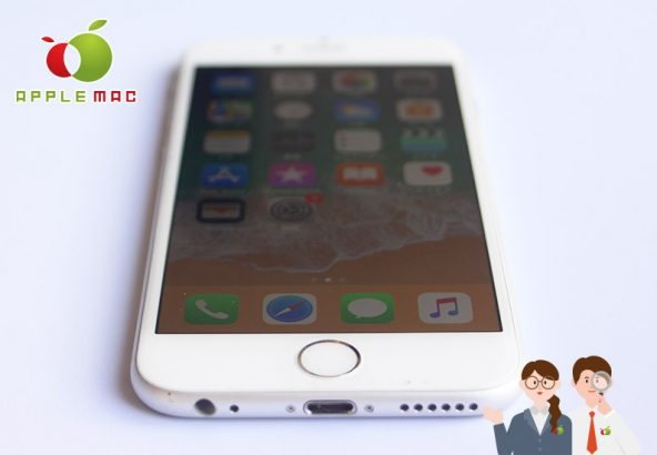 ワイモバイル iPhone6 64GB 中古買取