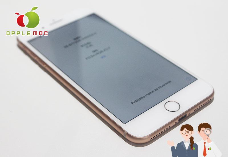 SIMフリー iPhone 8 Plus アクティベーションロック高価買取