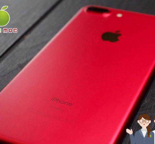 iPhone 8 Plus RED 赤モデル新品・中古高価買取