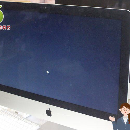 大阪・神戸 iMac Macbook 起動しない故障修理店