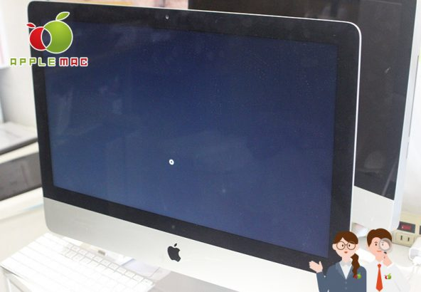 大阪・神戸 iMac Macbook 起動しない故障修理店