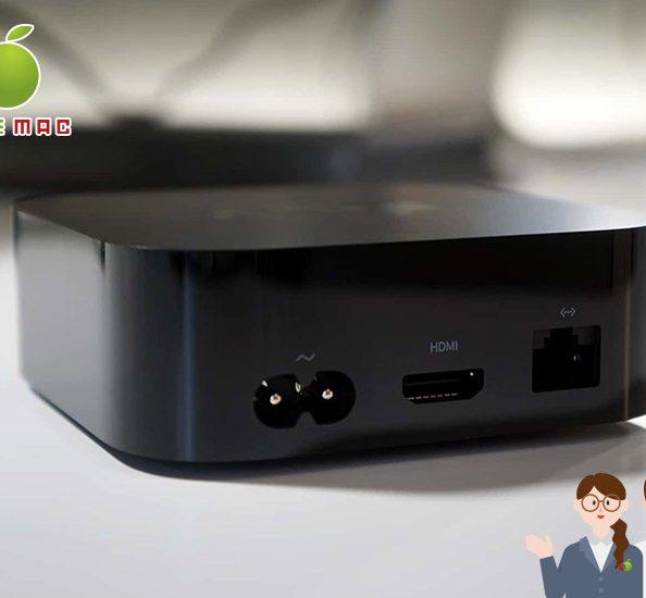 Apple TV 4K 起動しないリモコン激安修理のお店