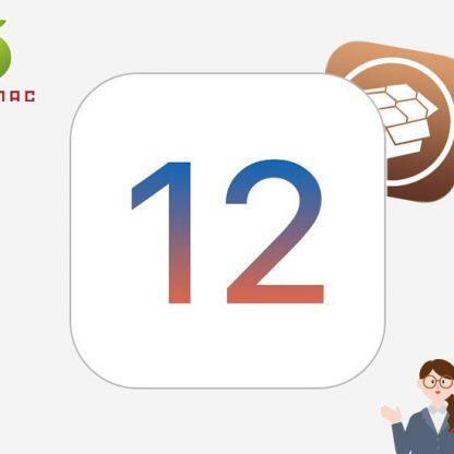 iOS11.3.2/iOS12 CydiaインストールJailbreak代行店
