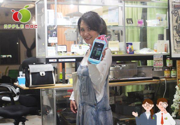 神戸三宮 元町駅前 iPhone 7 Plus 激安修理店