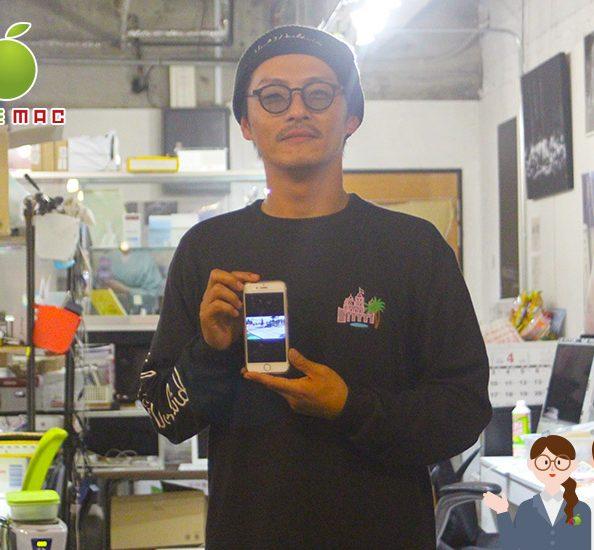 アップルストア神戸 APPLEMAC神戸店の修理/買取/販売