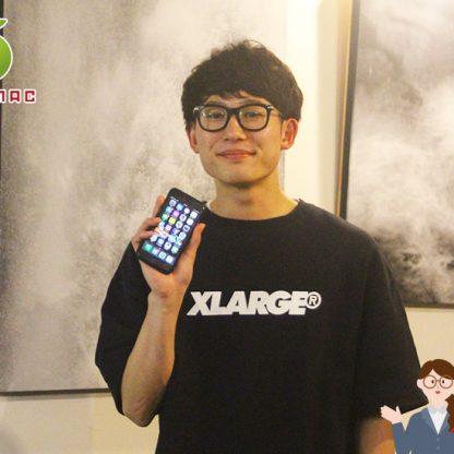 日本ヨーヨーパフォーマー iPhoneガラス画面割れ修理