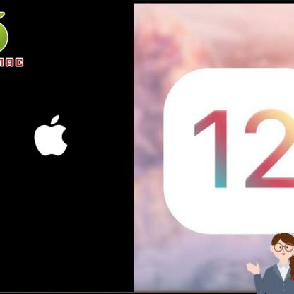 iOS12 iPhone/iPad リンゴマークフリーズ起動しない修理