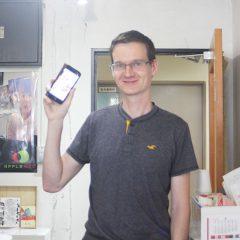 iPhone 6s / iPhone 7 バッテリー交換修理 3240円(税込)