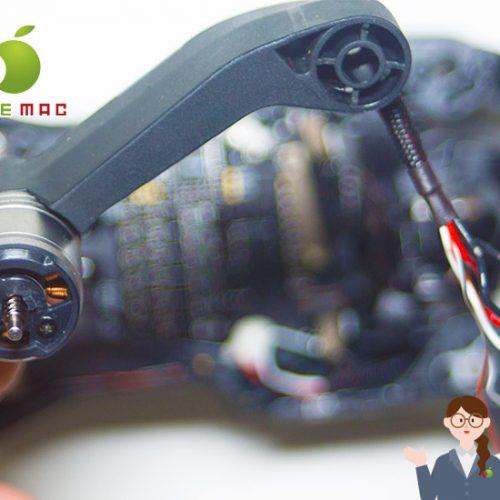 DJI Macvic Air /Mavic Pro 故障修理屋パーツ部品販売