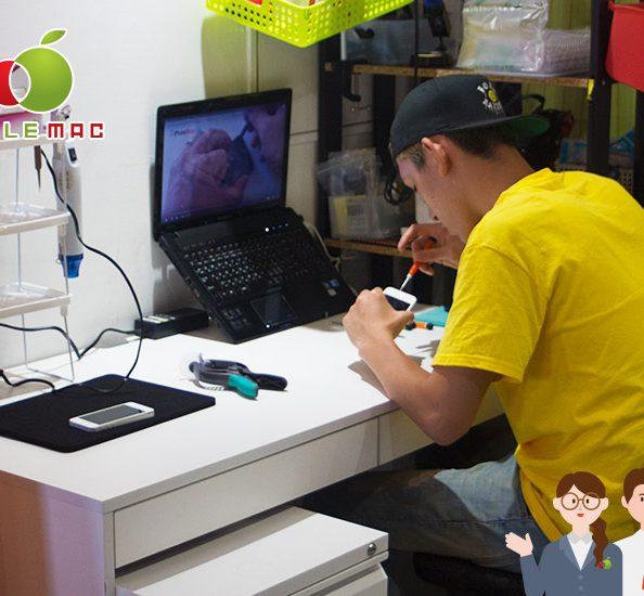 姫路加古川 iPhoneパソコン修理店をコンサルティング