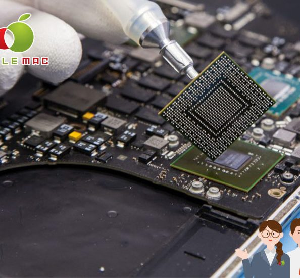 Macbook Pro 起動しないグラフィックボード修理お店