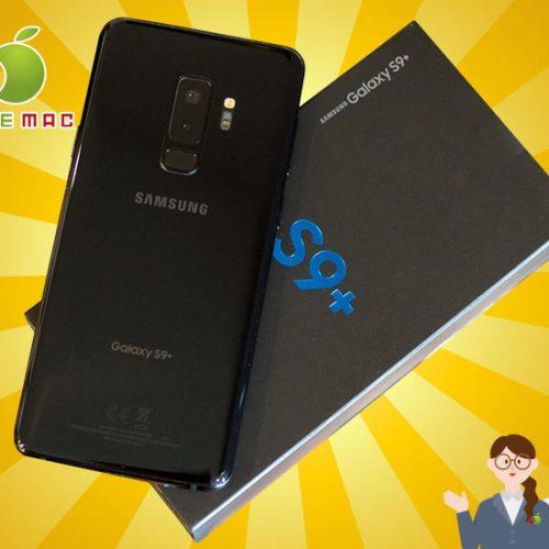 Galaxy S9 / S9+ 液晶ガラス画面割れ交換修理お店