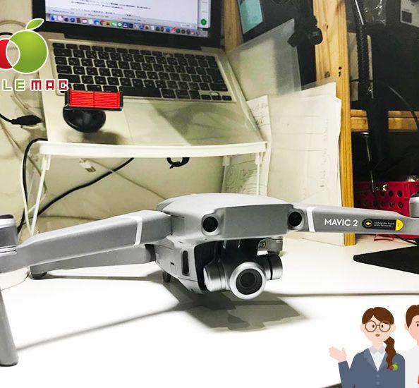 Mavic 2 Pro Zoom アーム折れジンバルカメラ修理店