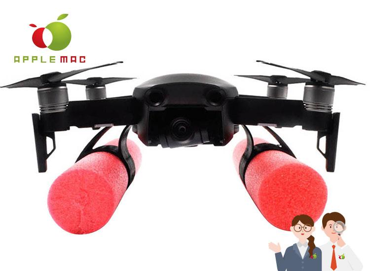 DJI Mavic Air 耐衝撃・耐水没スポンジ販売!雲台付き