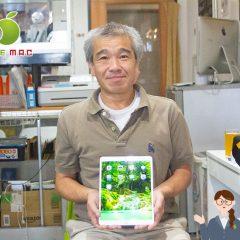 神戸元町 iPad Pro 10.5 液晶ガラス画面故障修理