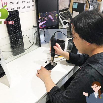 神戸 iPhone Xs Max ガラス画面割れ修理のお店