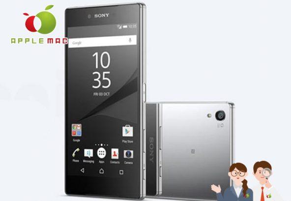 Xperia Z5 Premium バッテリー交換修理5,400円お店