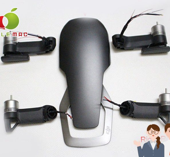 DJI Mavic Air モーターアーム/ESCボード カメラ修理パーツ販売