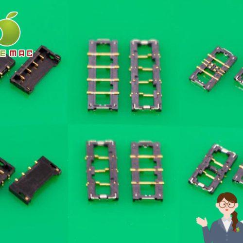 iPhone6s/7/8 バッテリーコネクタ基板端子500円販売