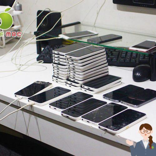 iPhone/iPadスマートフォン中古買取査定No.1お店