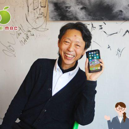 神戸ハーバーランド iPhone液晶ガラス画面修理の激安店