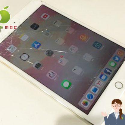 iPad mini 4 液晶ガラス画面交換修理15,000円〜