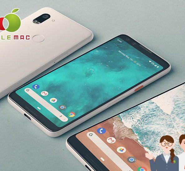Google Pixel 3 XL 中古買取・液晶ガラス画面割れ修理店