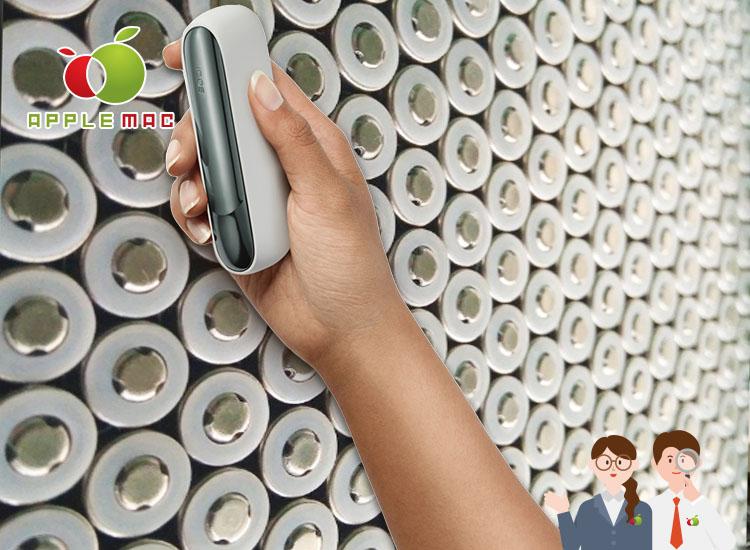 IQOS 3 / IQOS 3 MULTI バッテリー電池交換修理お店