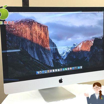 神戸元町 iMac 2015 27インチ 中古激安販売